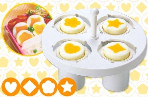 ゆで卵 お弁当