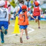 小学生 運動会 日本人