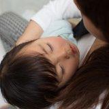 熱 子供 日本人