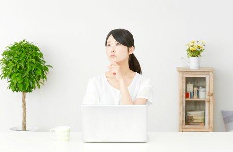 日本人 女性 疑問