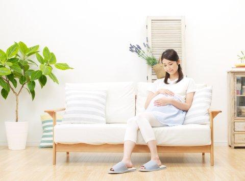 日本人 妊婦