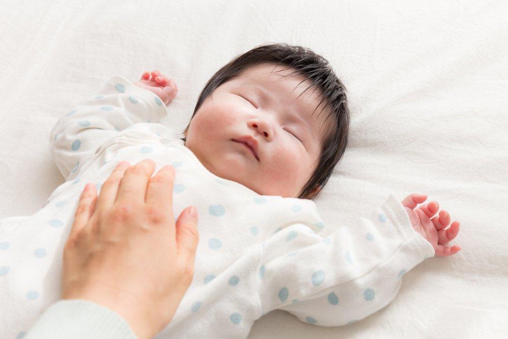 ミルク 2 ヶ月 量 赤ちゃん