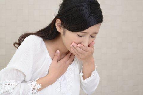 つわり 日本人 女性 吐き気