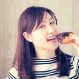 日本人 おやつ 女性 お菓子