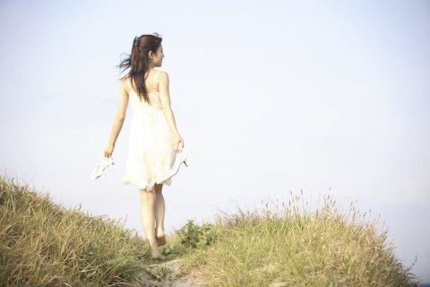 日本人 女性