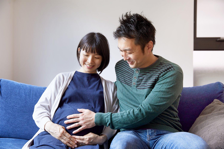 張り 妊娠 の 七 お腹 ヶ月
