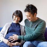 日本人 妊婦 夫婦 オリジナル