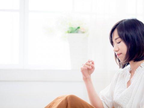 女性 日本人 つわり 体調不良