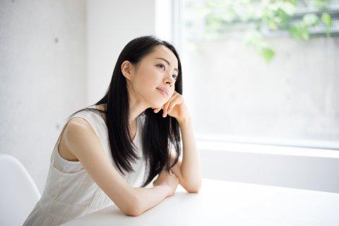 日本人 女性 考える