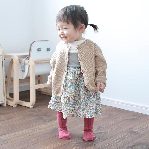 要出典 女の子 ベビー服 MONKEY  PANTS(モンキーパンツ)