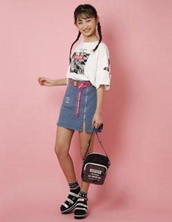 要出典 女子小学生のファッション ラブトキシック
