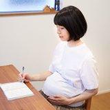 オリジナル 妊婦 日本人 メモ