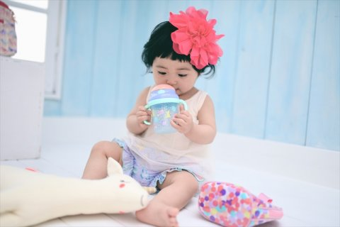 要出典 赤ちゃん ファッション フェフェ