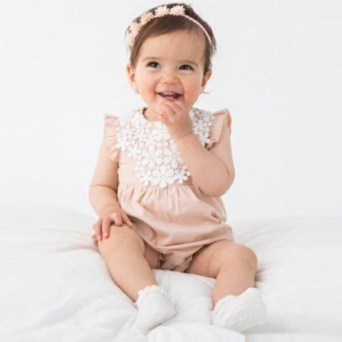 要出典 赤ちゃん ファッション petit main