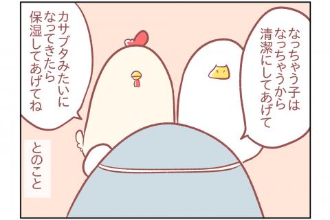 鳥谷丁子のオモテ育児・ウラ育児 連載18
