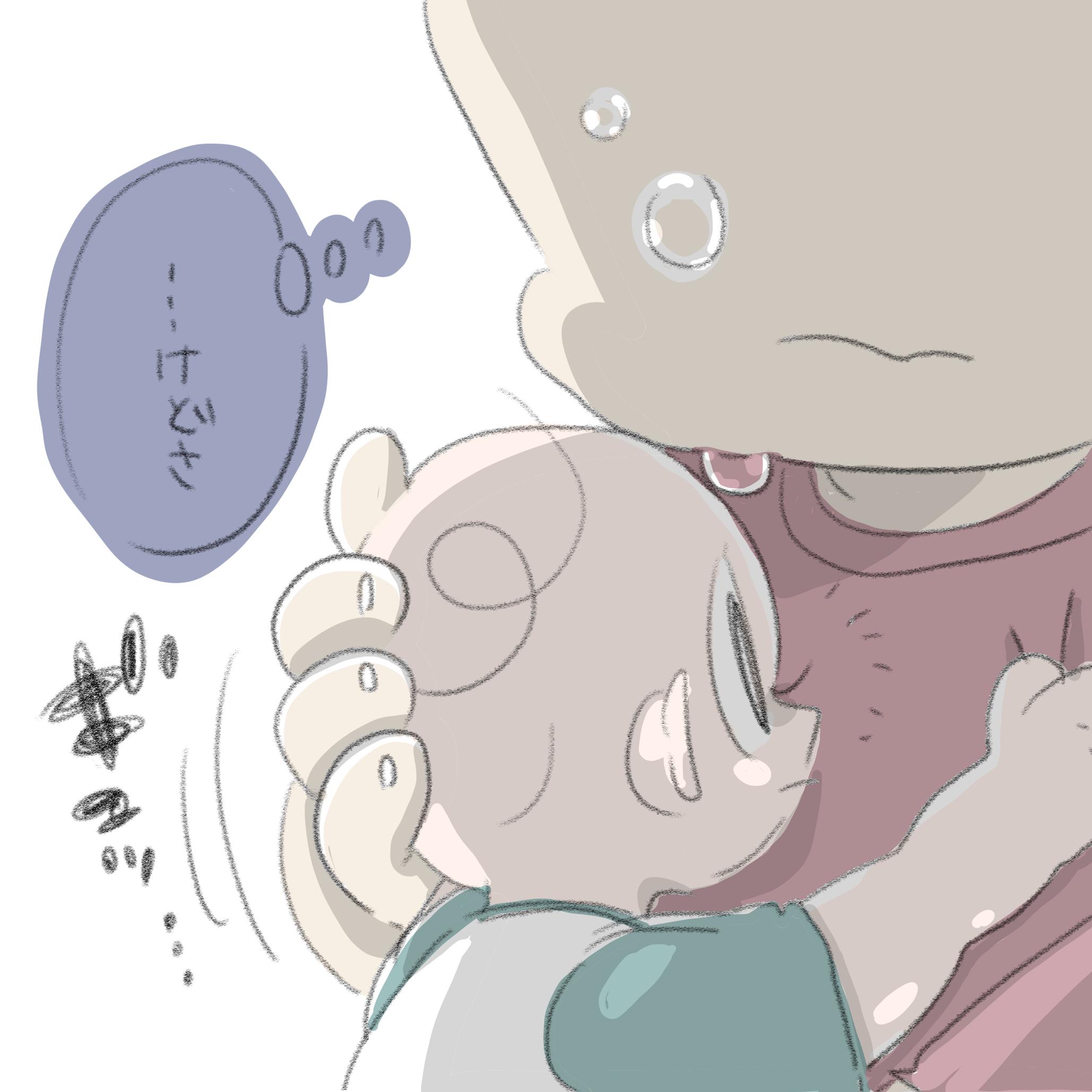 私は息子を愛していない?(3)|いっちゃんぶりけ! #3