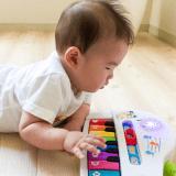 記事広告 マテル バイリンガル・わくわくピアノ 1