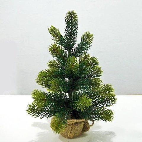 要出典 クリスマスツリー  RS GLOBAL TRADE 卓上ミニクリスマスツリー