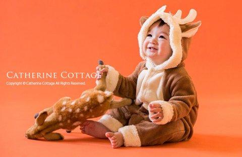要出典 クリスマス 衣装 ベビー服 子供服 キャサリンコテージ クリスマス コスチューム