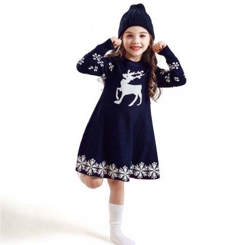要出典 クリスマス 衣装 キッズ ベビー クリスマスキッズドレス