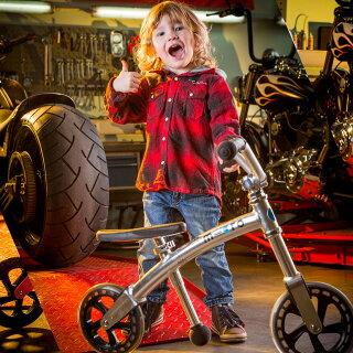 要出典 クリスマスプレゼント 2歳 3歳 男の子 マイクロスクーター・ジャパン イージーライダー アッパーハンドル