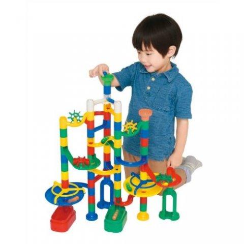 要出典 クリスマスプレゼント 2歳 3歳 男の子 くもん出版 NEW くみくみスロープ