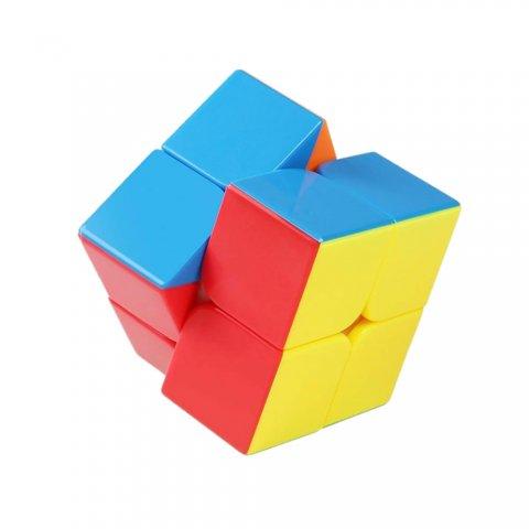 要出典 スピードキューブ 2×2