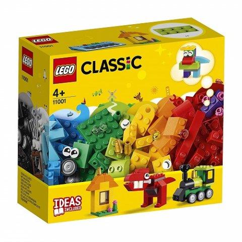 要出典 レゴ クラシック アイデアパーツ Sサイズ