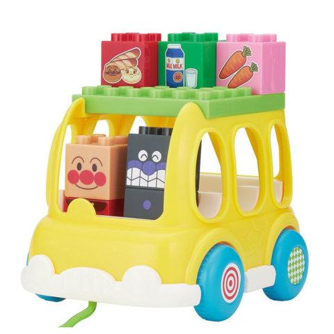 要出典 1歳女の子 誕生日 ベビラボ あんよでGO!ブロックバス