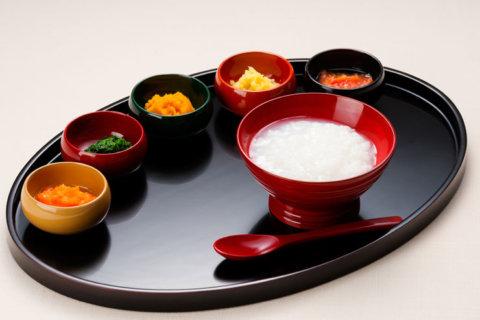 要出典 お食い初め用食器 彩(いろどり)ベビー食器