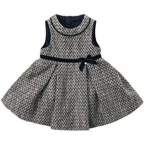 要出典 入園式 女の子 服装 デイブ アンド ベラ ジャンパースカート