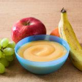 果物 離乳食