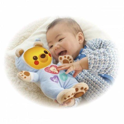 要出典 新生児 おもちゃ ピープル ぐずぐずベビーの救世主 PIKAO