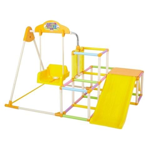 要出典 2歳 おもちゃ ジャングルジム