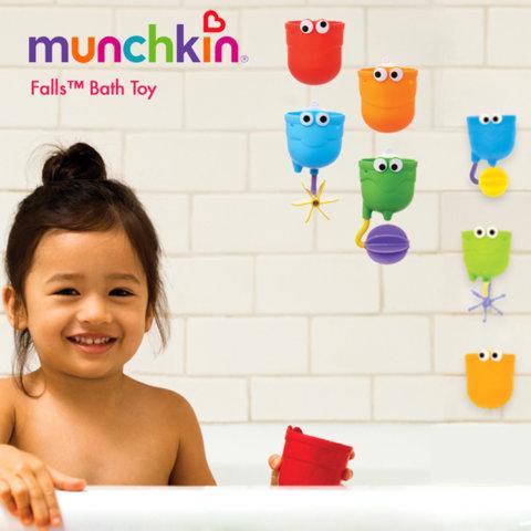 要出典 水遊び おもちゃ 1. マンチキン ちょろくるカップ・フレンズ