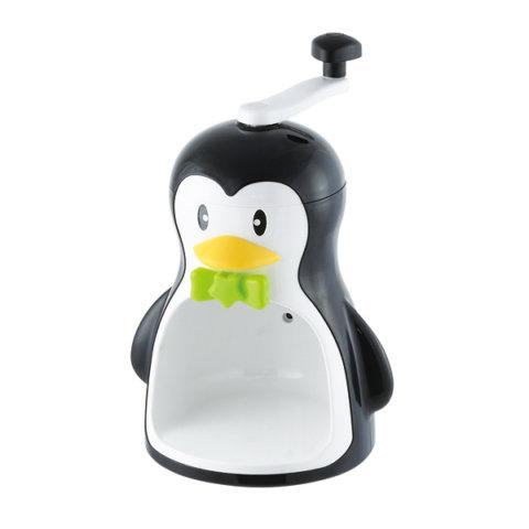 要出典 かき氷機 パール金属 かき氷器 ペンギン D-1323
