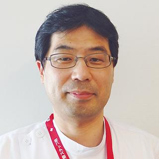 岡田 十三先生