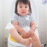 トイレトレーニング 女の子
