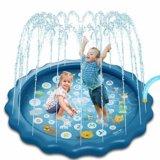 要出典 水遊び おもちゃ CosyLife 噴水マット