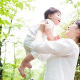 (アイキャッチ)ママ 赤ちゃん 抱っこ