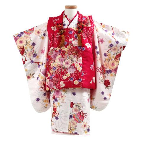 要出典 七五三 着物 レンタル 京都スタイル きもの館