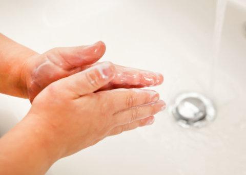 手洗い 洗面所