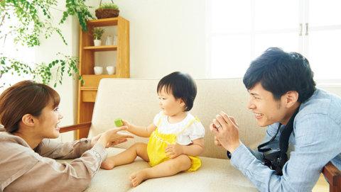 miku転載 健やかな心を育む子育て 親子