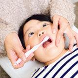 歯磨き 2歳 miku転載(アイキャッチ)