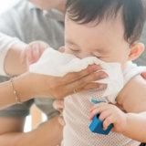 子ども 鼻水 風邪