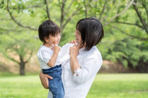 3歳 男の子 ママ お話 会話