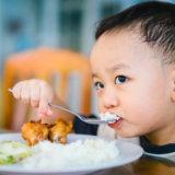 子供 こども 子ども 食べる 食事