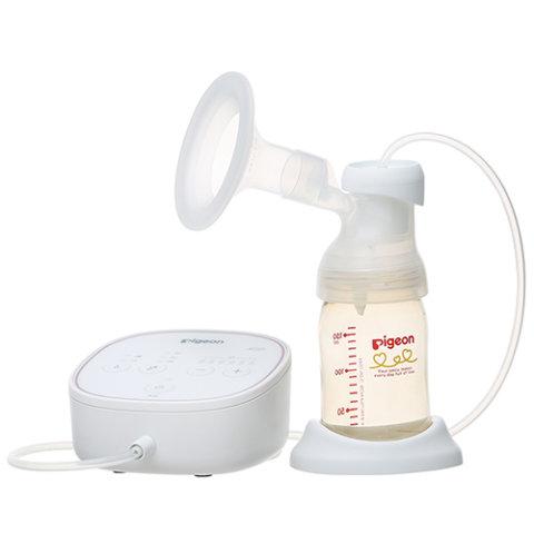 要出典 搾乳器 ピジョン さく乳器 母乳アシスト 電動プロパーソナル