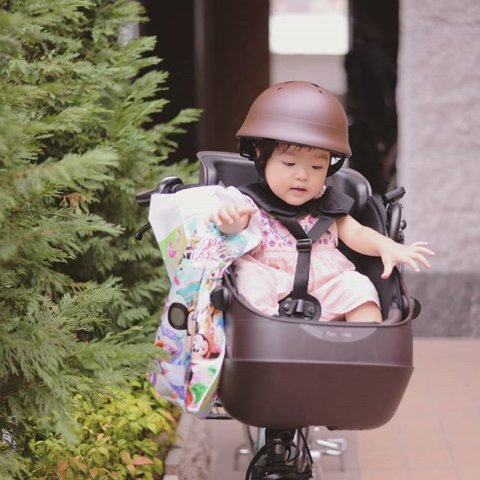 baby体験 1y9m apr.1naさん