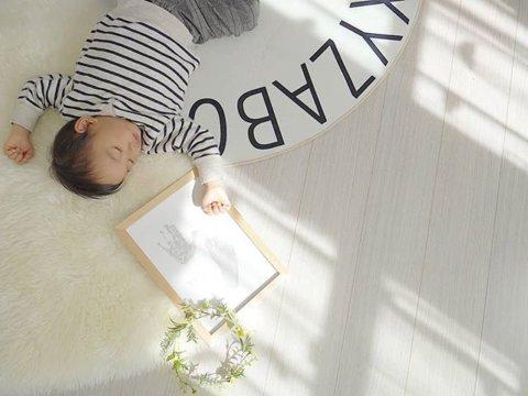baby体験 1y11m kaori_haruyutoさん